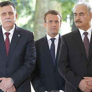 Libya: France accused of complicity in the Libyan crisis, Paris denies