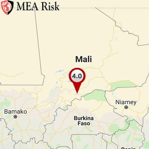 Sahel: Mali's ethnic Dogon people under attack
