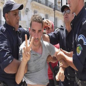 Algeria: Blind repression and worsening freedoms in Algeria