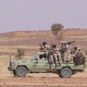 Libya: UN panel says no trace of Sudanese RSF mercenaries in Libya