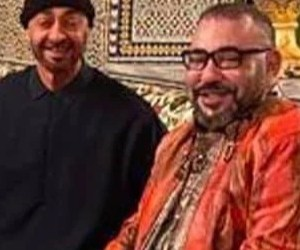 UAE and Morocco in diplomatic freeze (§)