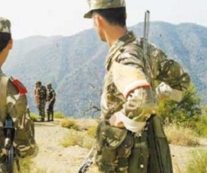 Algeria: Clash with insurgents in Ain Defla leaves one soldier dead