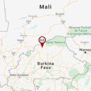 Burkina Faso: Al-Qaeda-affiliate claims responsibility for attack in Loroum