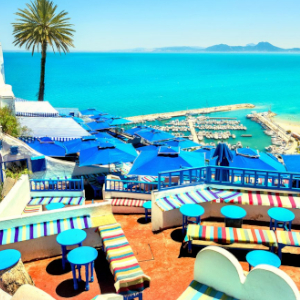 Tunisia announces staged reopening of economic and social activity