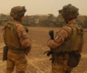 Chad: French troops wounded in N'Djamena shooting