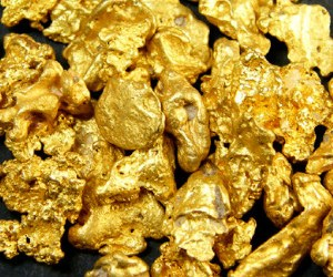 Egypt's Shalateen Mining Company finds gold deposits in Eastern Desert