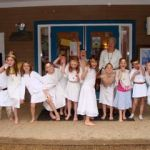 An African Dance, an Egyptian Banquet and Friday Assembly