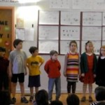 More from last week's assembly
