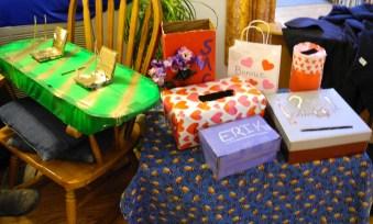 Seniors boxes