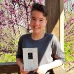 NBS 8th grader receives award