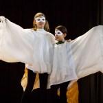 St. George Performance, Part II