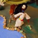 Dioramas Depict Native American Life