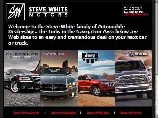 Cloninger Ford Hickory Nc >> Steve White Motors Hickory Nc - impremedia.net