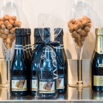 Sparkling Pointe Winery Winter Events