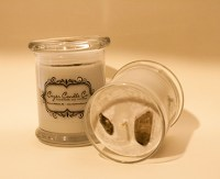Northgoods Exclusive Petoskey Stone Scented Candles from Coyer Candle