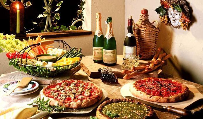 лучшие рестораны в Лекко