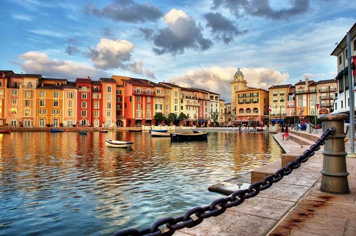 что посмотреть за 1 день в Генуя