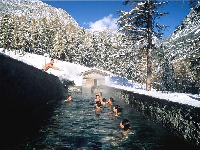 бесплатные оздоровительные курорты в Италии в горах