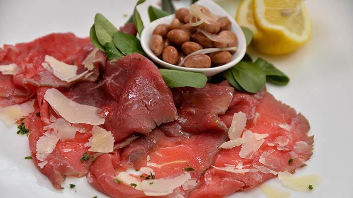 лучшие рестораны на озере Гарда в Италии