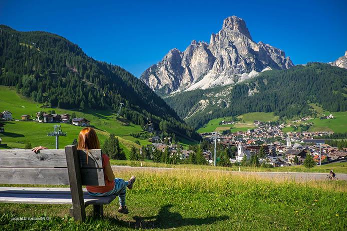 Активный отдых и экстрим в Италии