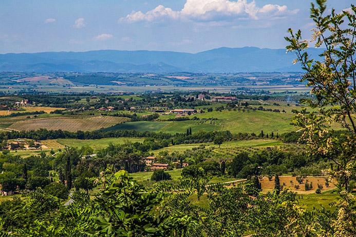 термальные курорты в Италии Кашана Терме