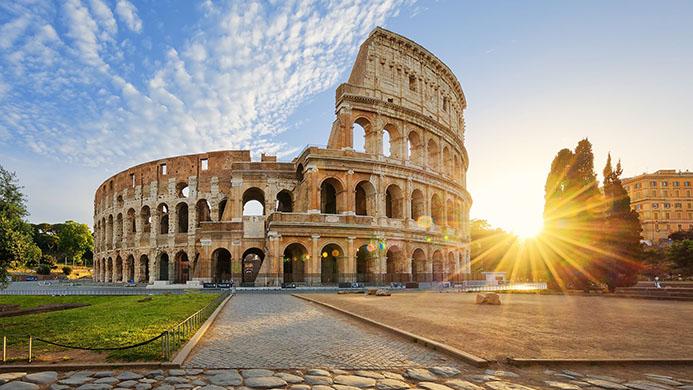 транспорт из аэропорта в Риме