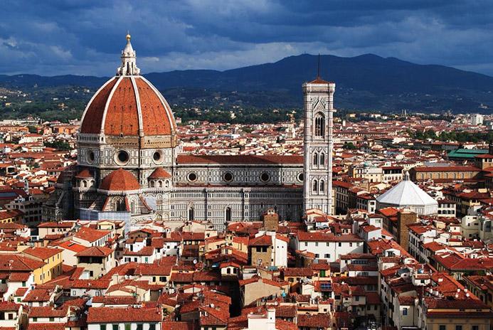 что посмотреть за 1 день в Флоренции