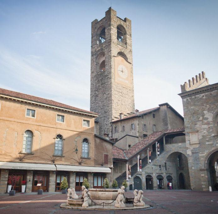 места которые стоит посетить на севере Италии