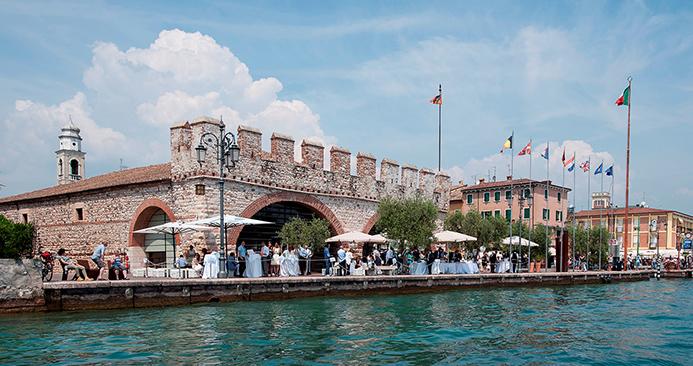 места которые стоит посетить в Лацизе