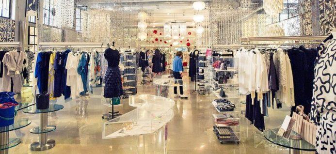шоппинг в Милане в какие магазины пойти
