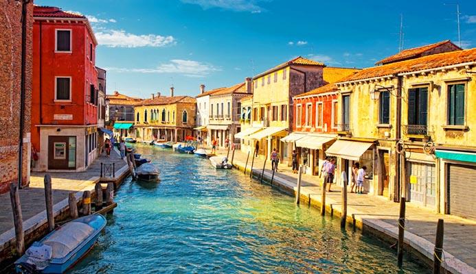 Самые интересные города в Италии