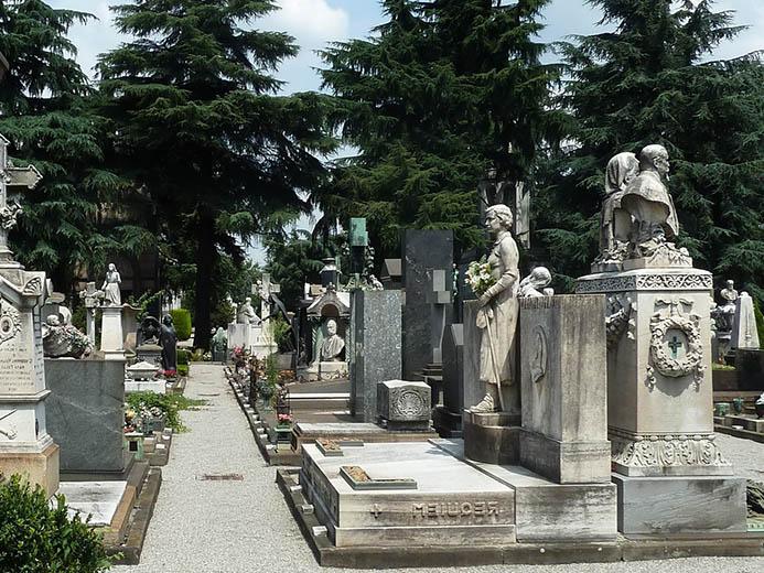 чем заняться на севере Италии