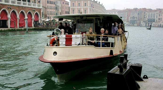 места которые стоит посетить в Венеции