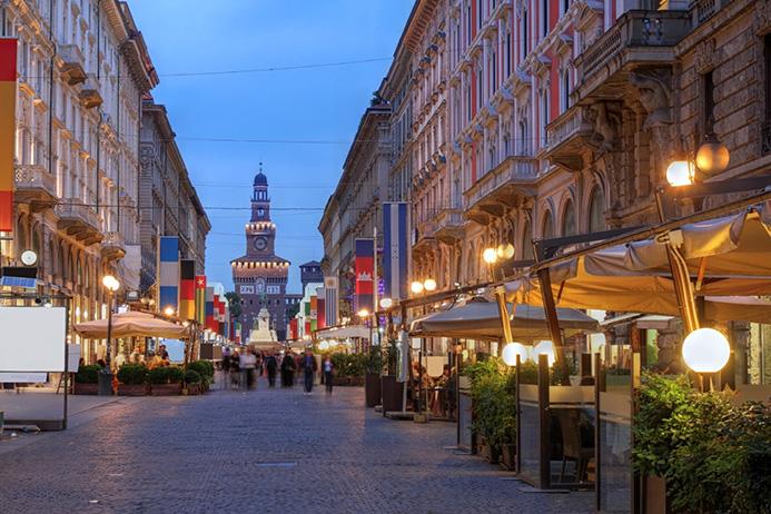 стоит ли ехать в Милан