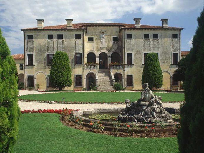 необычные достопримечательности в северной Италии