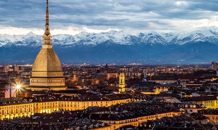 чем заняться в Турине