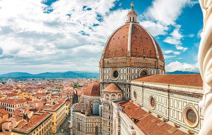интересные достопримечательности в Флоренции