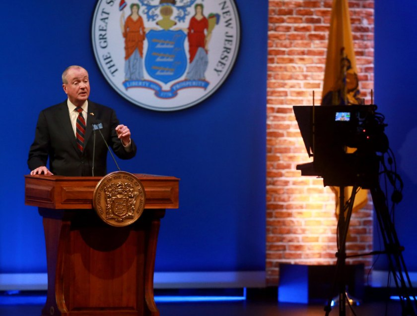 Murphy State of State 2021