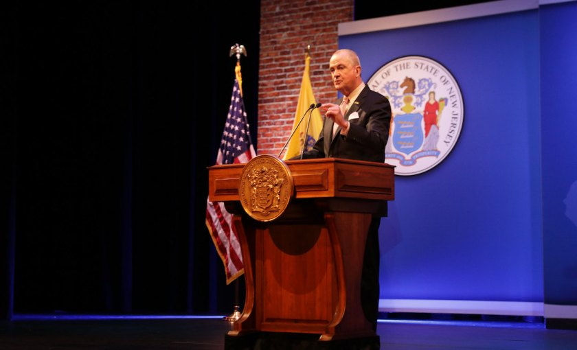 Murphy Budget Address