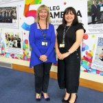 North Wales college raising standards for adult learners in maths and English