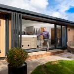 Entrepreneur builds 'ultimate suburban hideaway'
