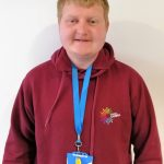 Special Olympics student star commended by national sports organisation