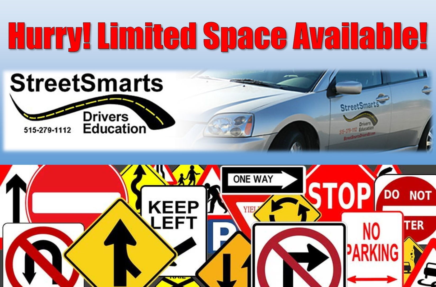 Drivers Education Registration