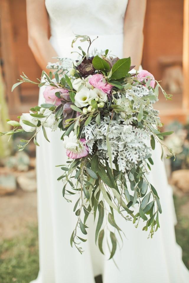 Wedding Bride Bouquet 29