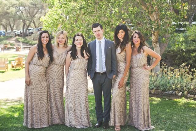 Wedding Bridesmaids 13