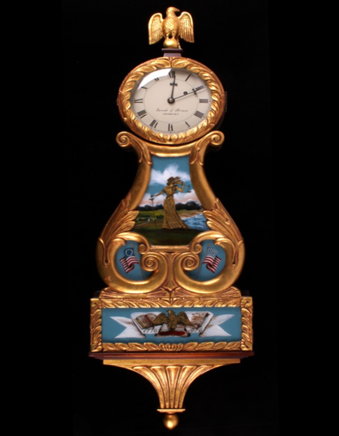 January 16th Early American Antique Collectible Auction