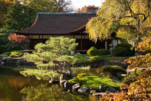 japanese garden house Garden Updates – Moments of Ma