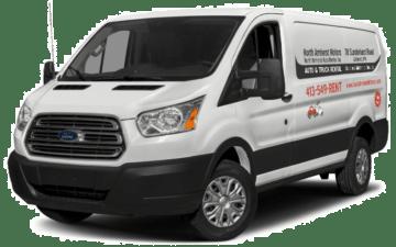 Cargo Van - Daily Rental
