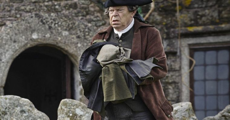 Uncle Charles Poldark