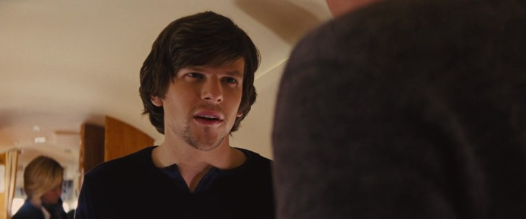 The arrogant, narcisstic yet somehow likeable Daniel (Now You See Me, Summit Pictures)